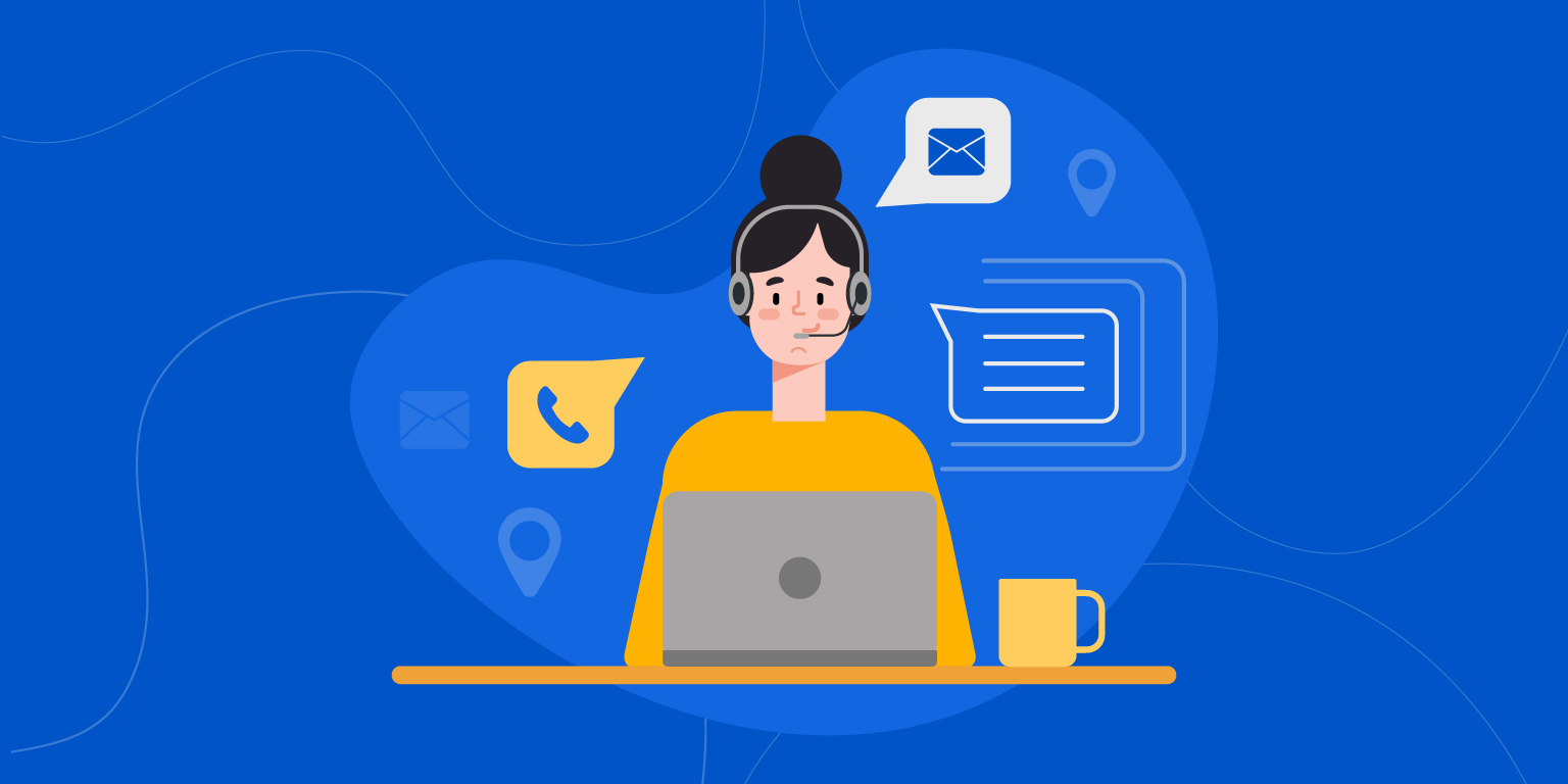 Benefits of a virtual call center