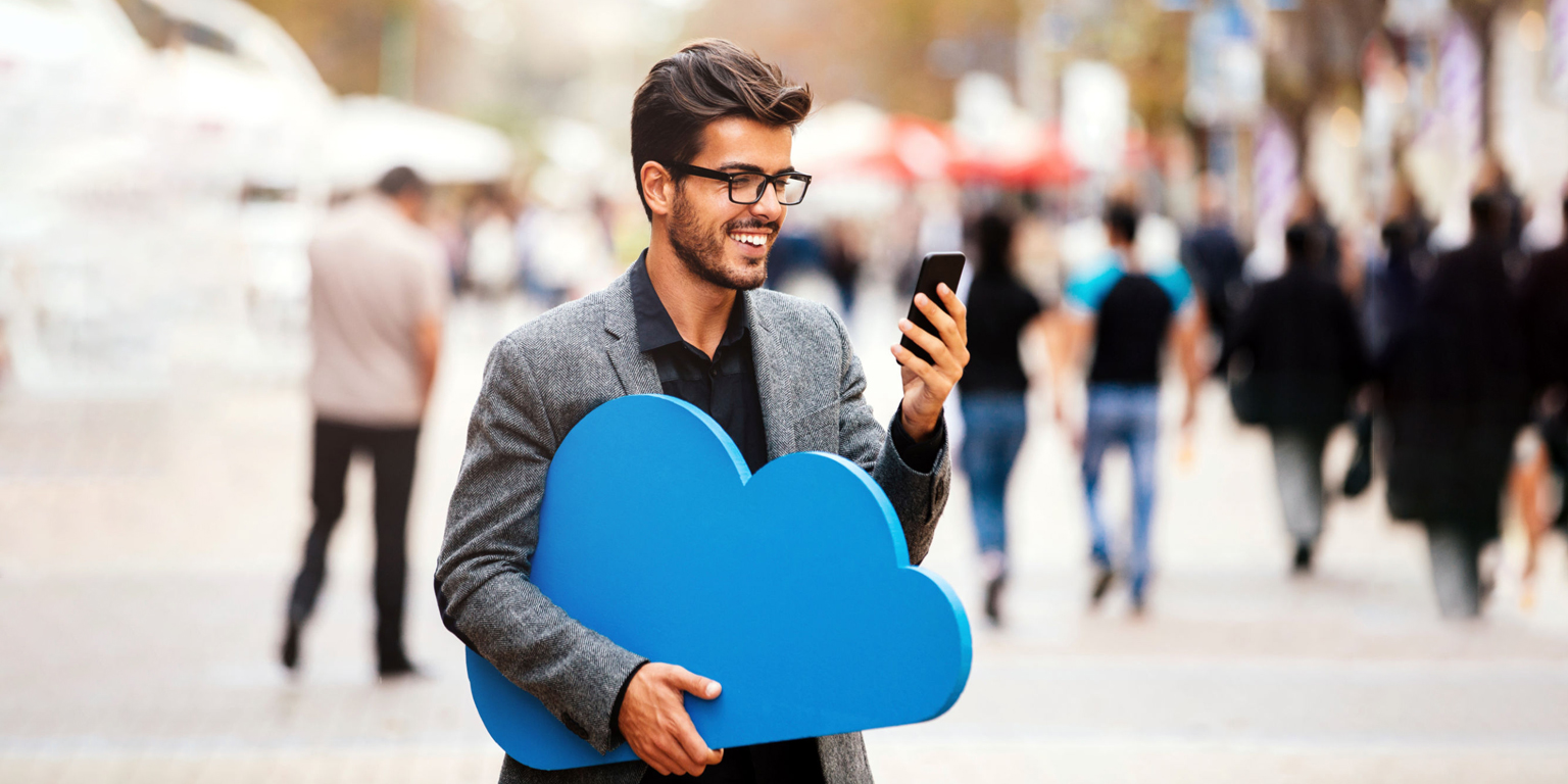 Customer Communication simplified with cloud telephony