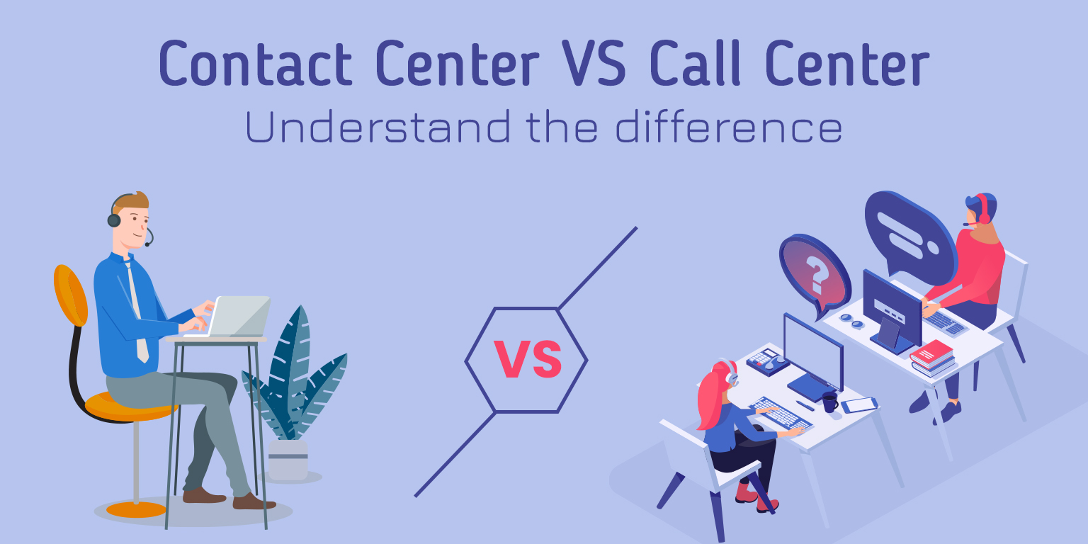 contact center vc call center: what to choose