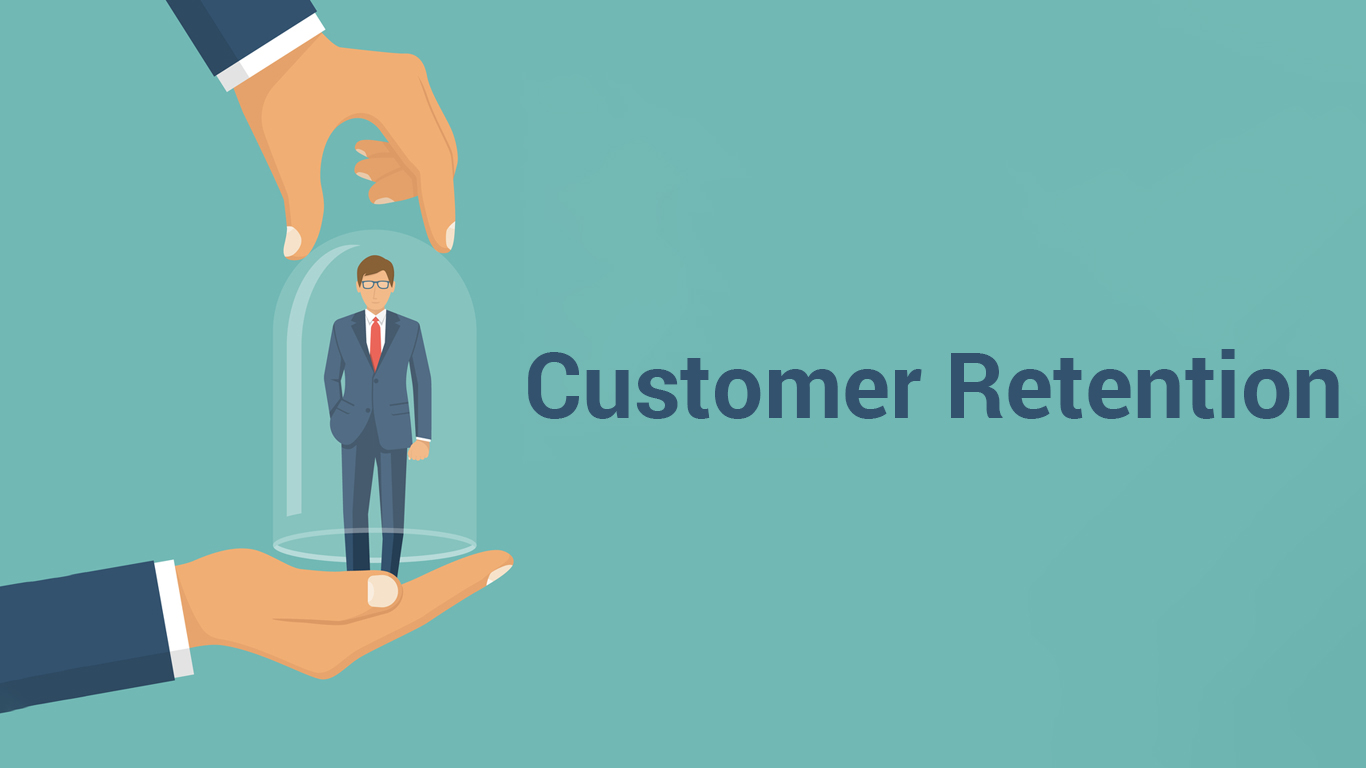 Customer retention and why is it important