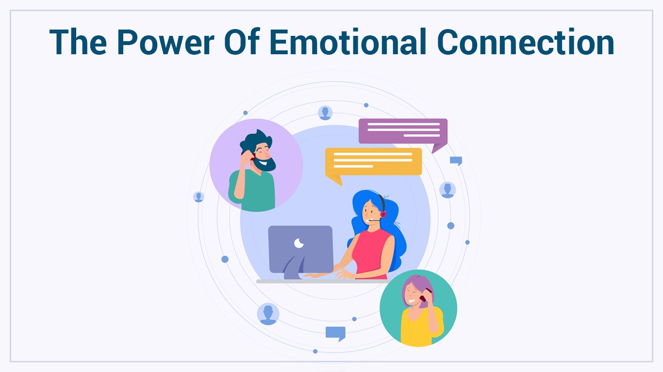 How to emotionally connect with your audience