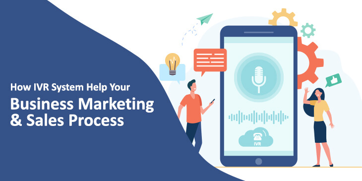 IVR System Help Your Business Marketing