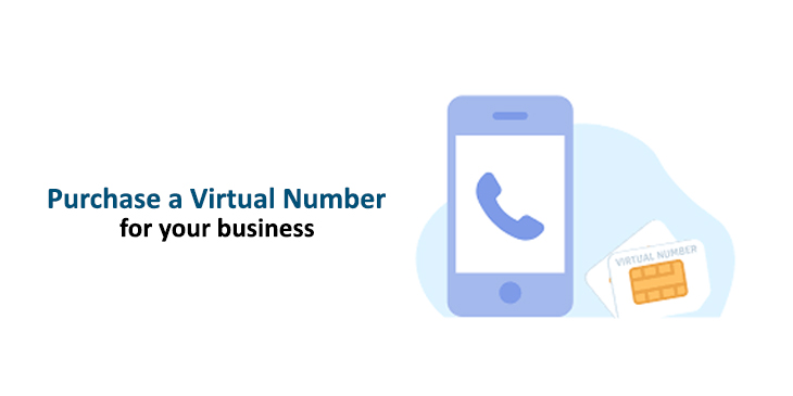 purchase a virtual number
