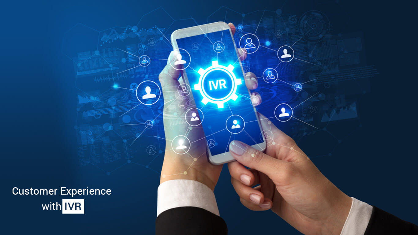 Improve Your Customer Experience with IVR