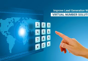 Improve Lead Generation with Virtual Number