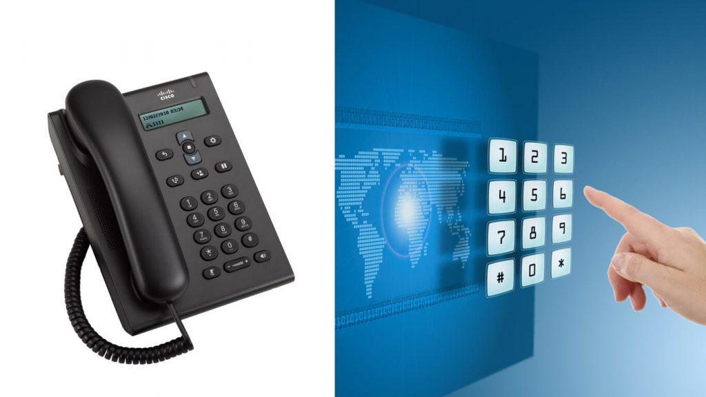 Traditional Phones vs Virtual Phone System
