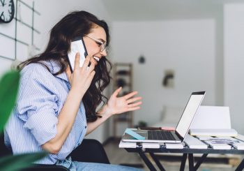 beneficial virtual phone system to work from home
